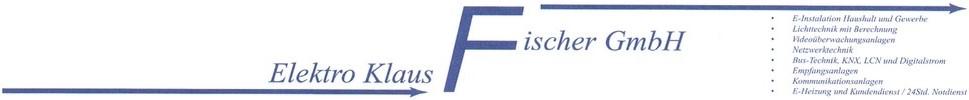 Elektro Klaus Fischer GmbH